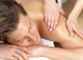 спортивный массаж в Твери